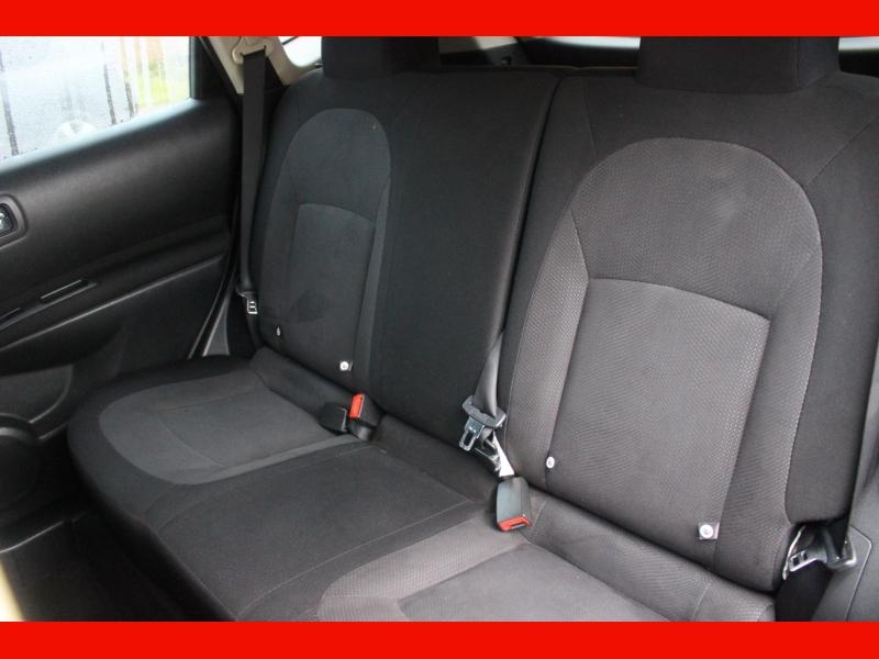 Nissan Rogue 2011 price $6,699