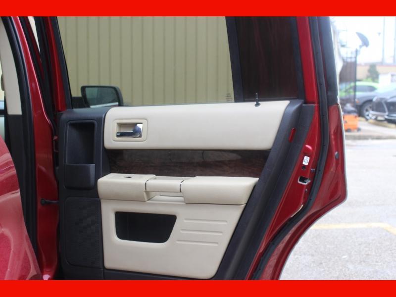 Ford Flex 2013 price $10,500
