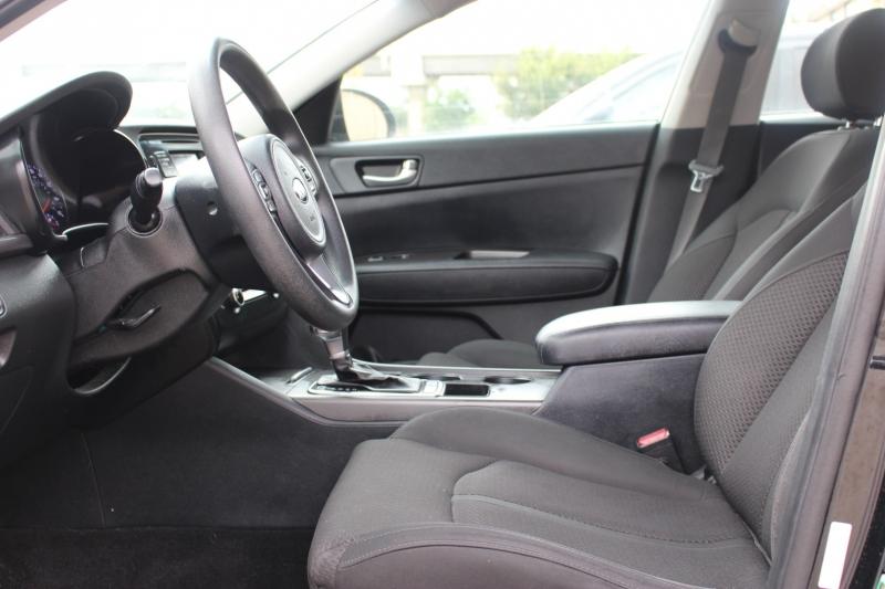 Kia Optima 2016 price $9,500