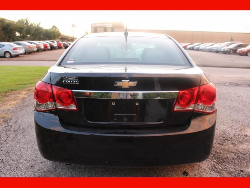 Chevrolet Cruze 2014 price $6,799