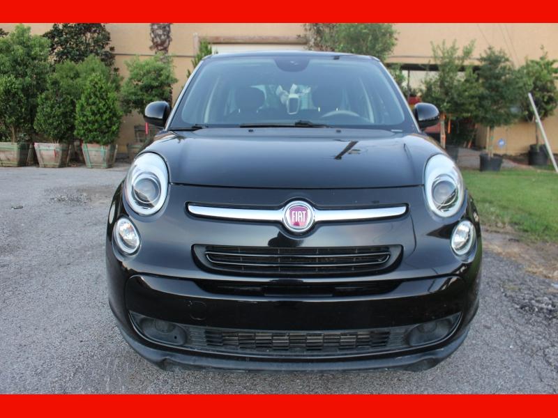 Fiat 500L 2014 price $7,500