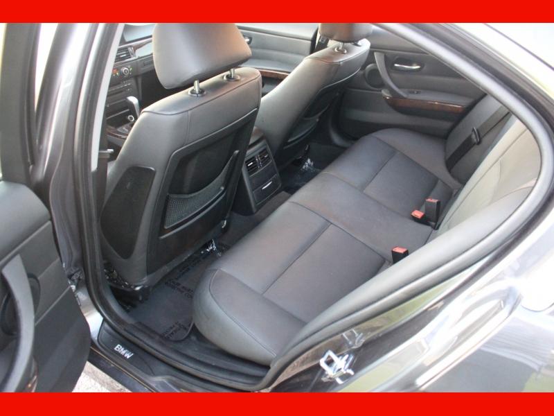BMW 3-Series 2008 price $7,399