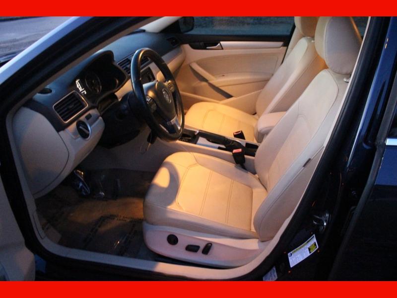 Volkswagen Passat 2013 price $7,499