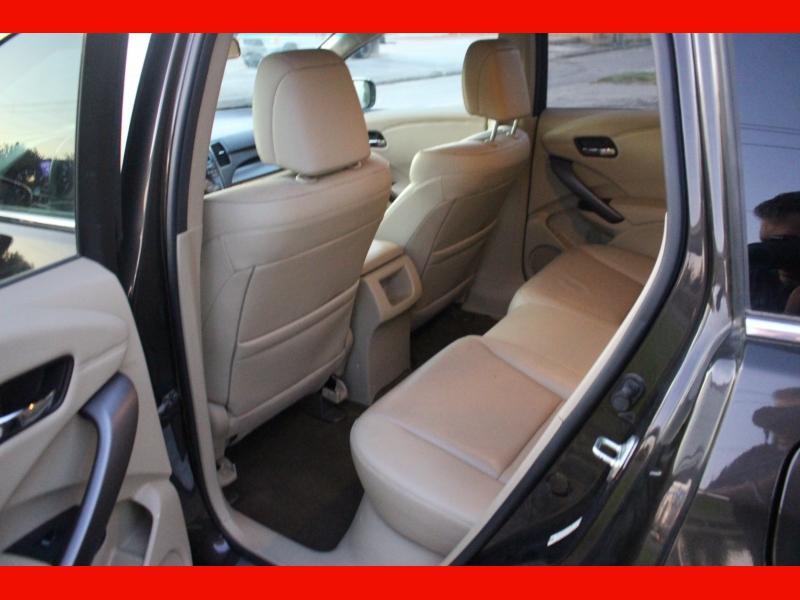 Acura RDX 2014 price $14,999