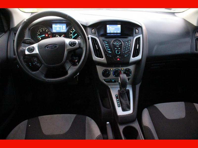 Ford Focus 2014 price $6,799