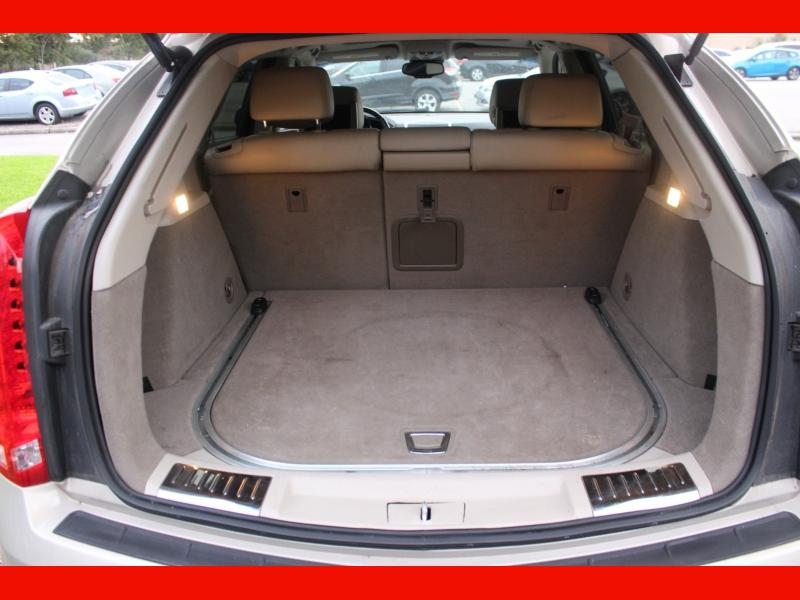 Cadillac SRX 2012 price $9,999