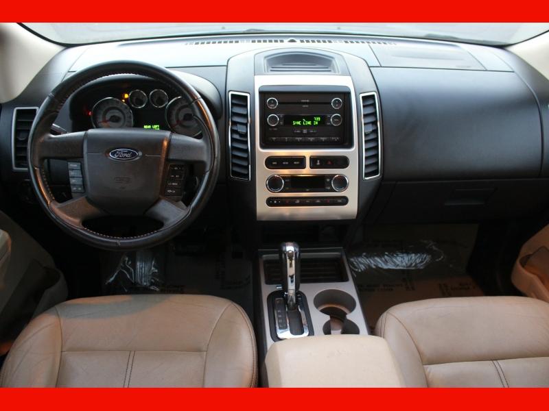 Ford Edge 2008 price $6,499