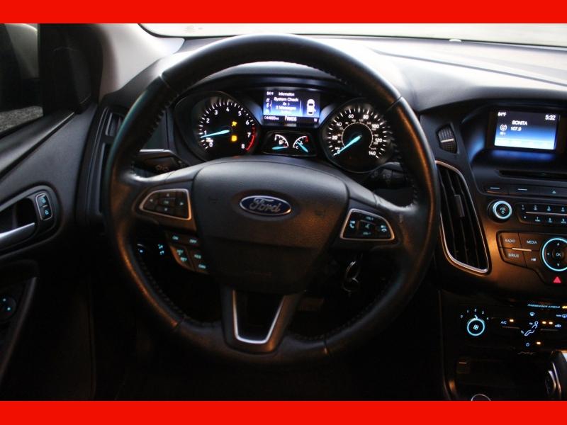 Ford Focus 2015 price $8,699