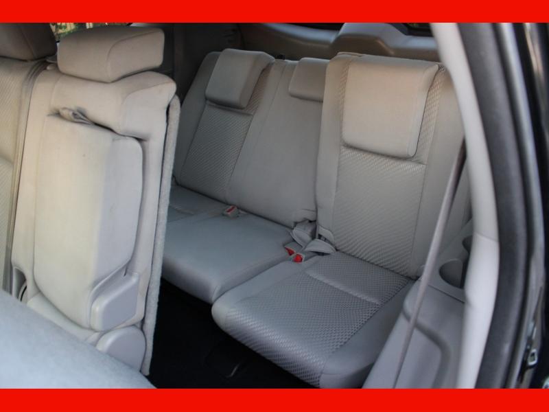 Toyota Highlander 2015 price $16,500