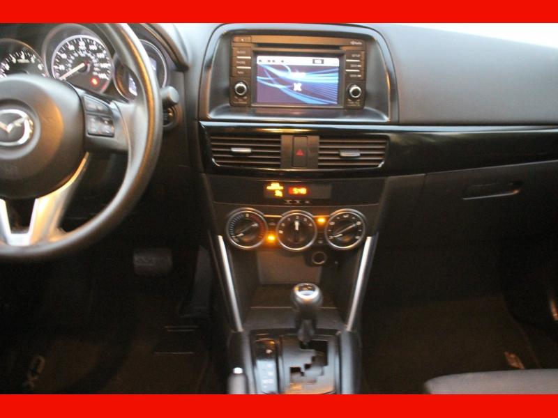 Mazda CX-5 2014 price $10,000