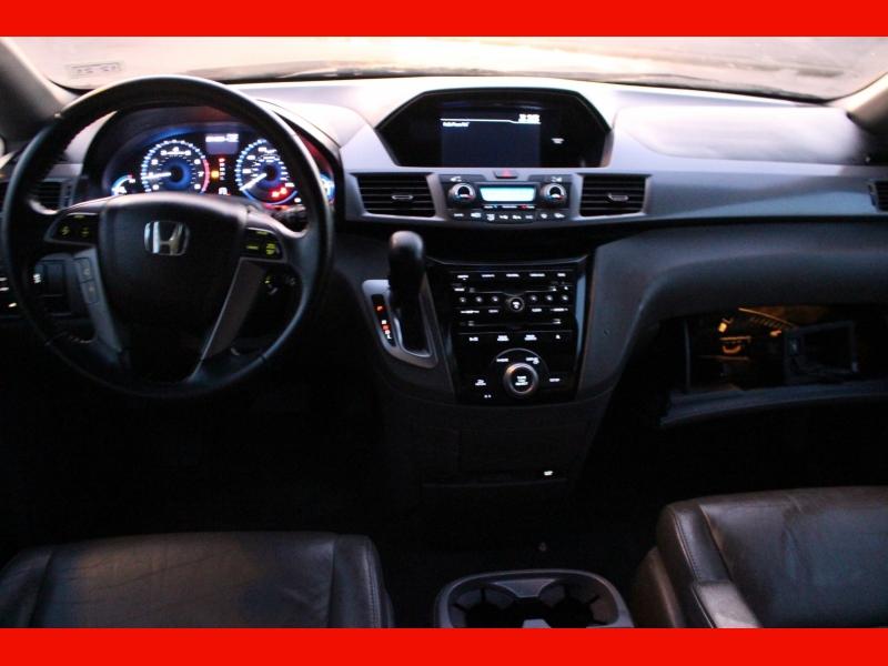 Honda Odyssey 2012 price $12,000