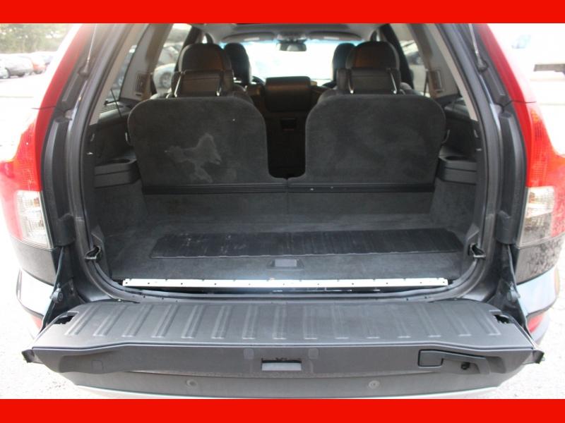 Volvo XC90 2011 price $8,500