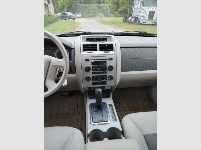 Ford Escape 2008 price $4,800