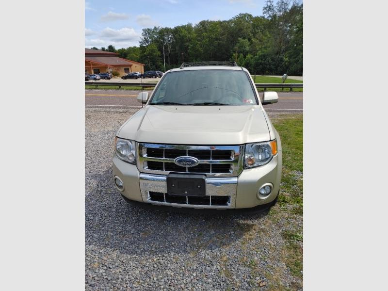 Ford Escape 2010 price $6,800