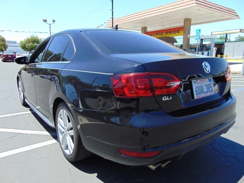 Volkswagen GLI 2012 price $7,995