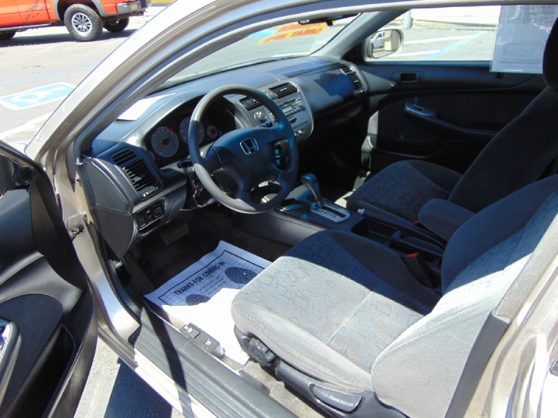 Honda Civic 2002 price $5,995