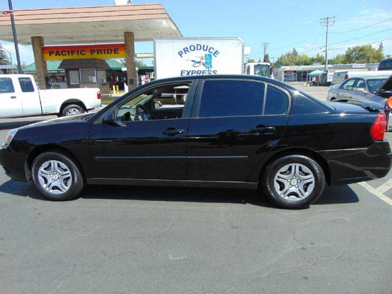 Chevrolet Malibu 2005 price $5,595