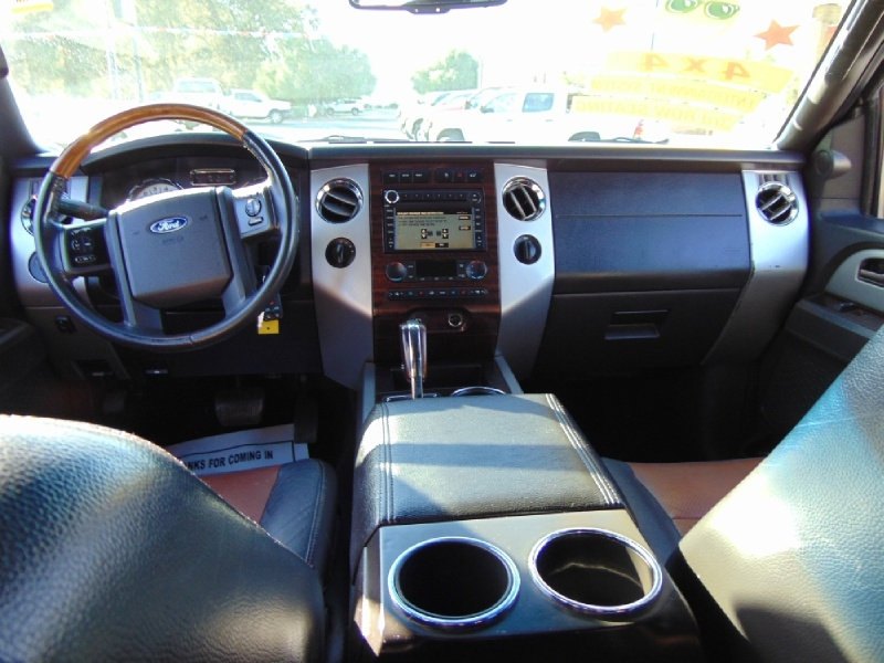 Ford Expedition EL 2007 price $4,995