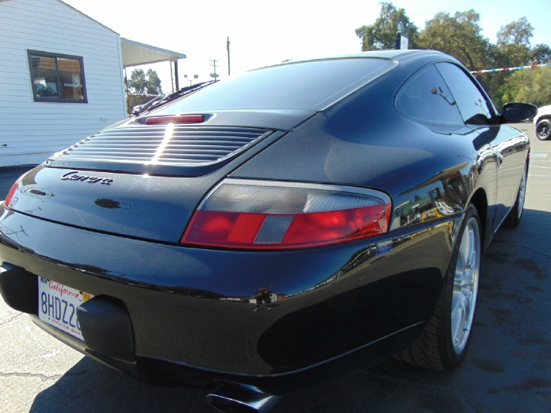 Porsche 911 Carrera 2000 price $17,995