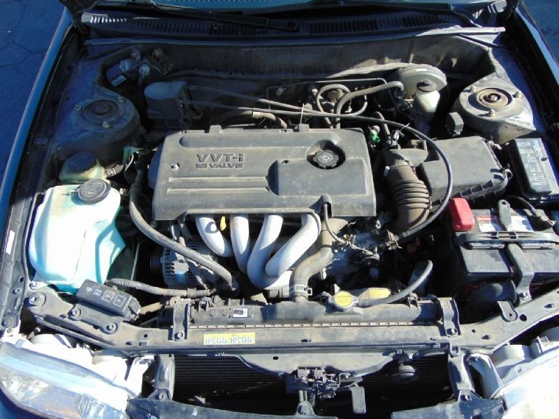 Toyota Corolla 2001 price $3,795