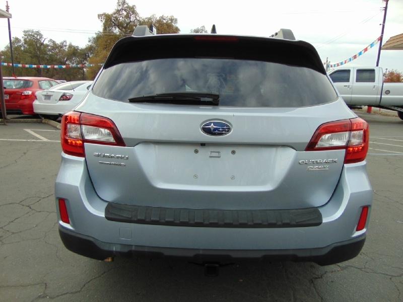 Subaru Outback 2016 price $8,995