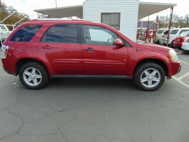 Chevrolet Equinox 2006 price $4,495