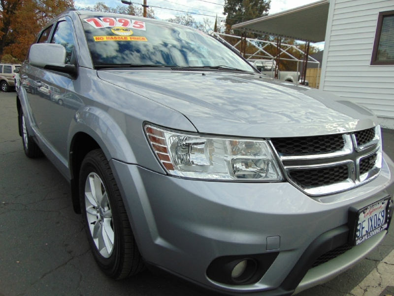 Dodge Journey 2015 price $7,995