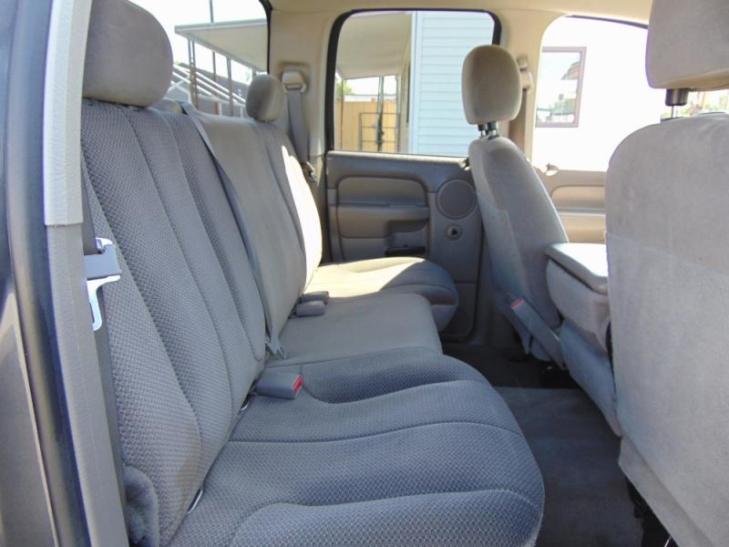 Dodge Ram 1500 2004 price $8,995