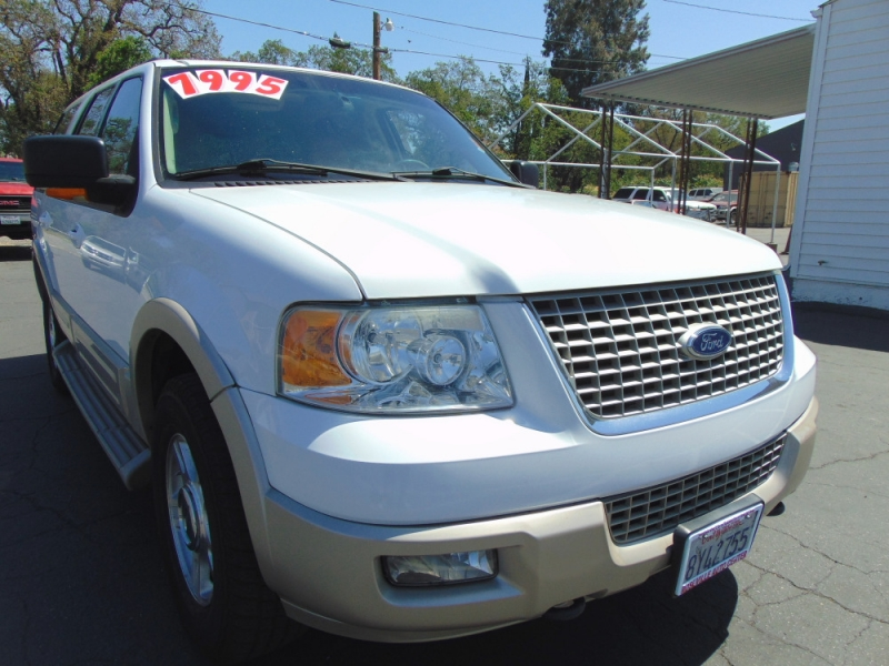 Ford Expedition 2006 price $7,995