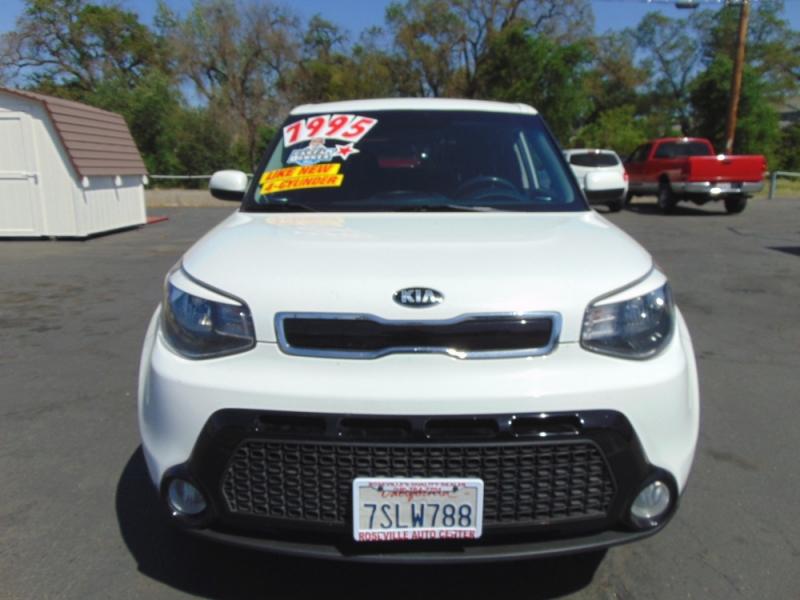 Kia Soul 2016 price $7,995