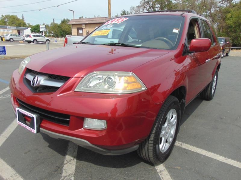 Acura MDX 2004 price $5,995