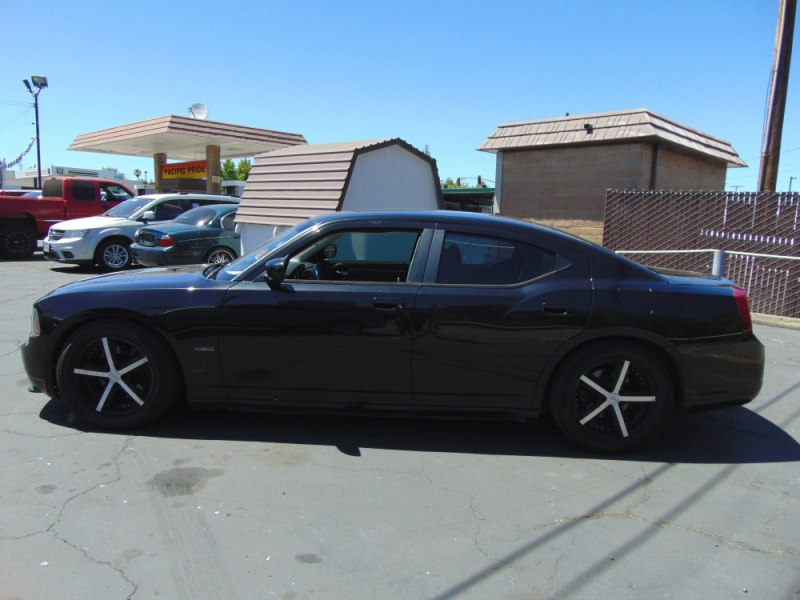 Dodge Charger 2007 price $5,995