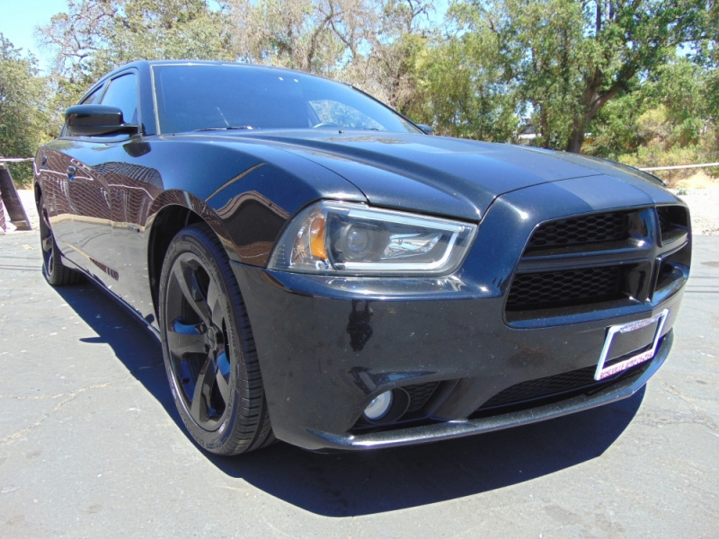 Dodge Charger 2014 price $14,495