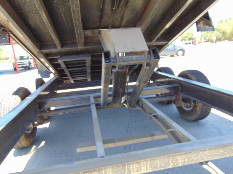 PJ Trailers Dump DL 142 2020 price $12,995