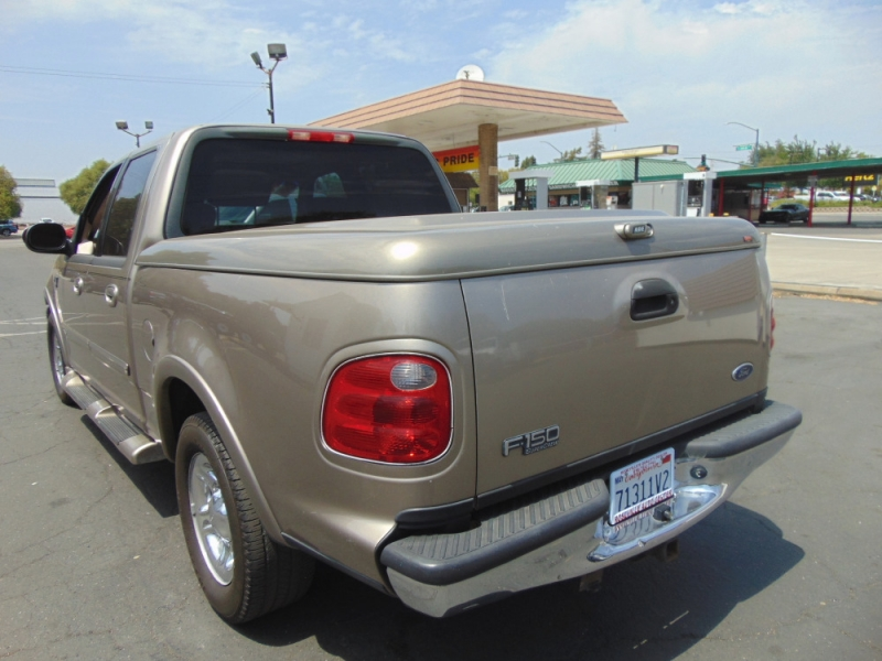 Ford F-150 2003 price $6,495