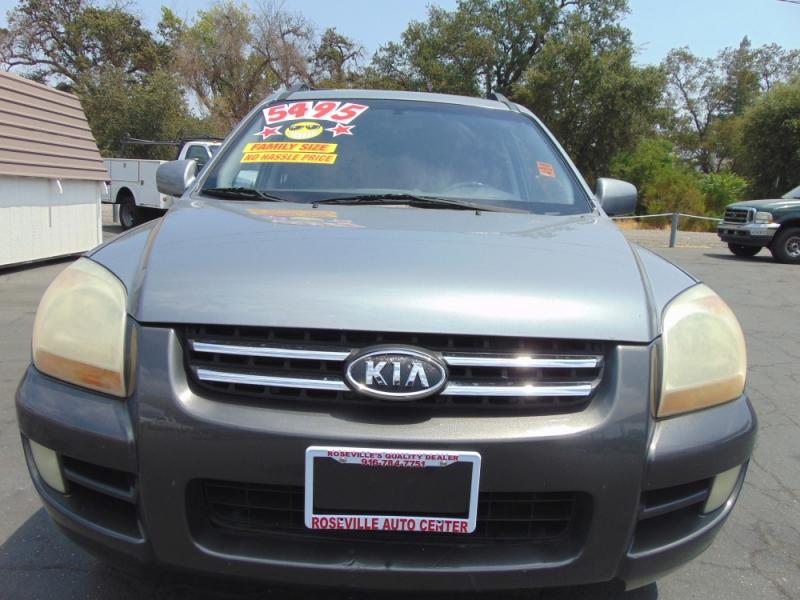 Kia Sportage 2005 price $5,495