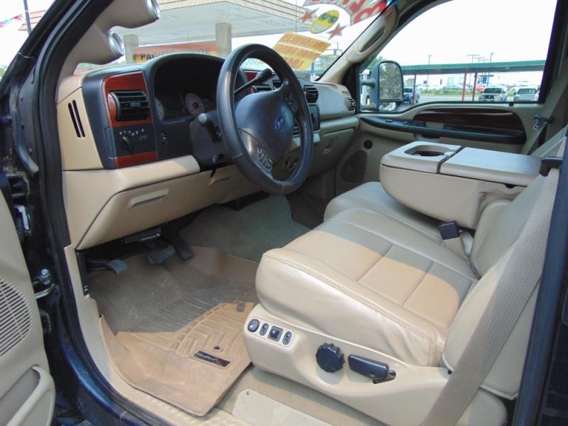 Ford Super Duty F-250 2007 price $29,995