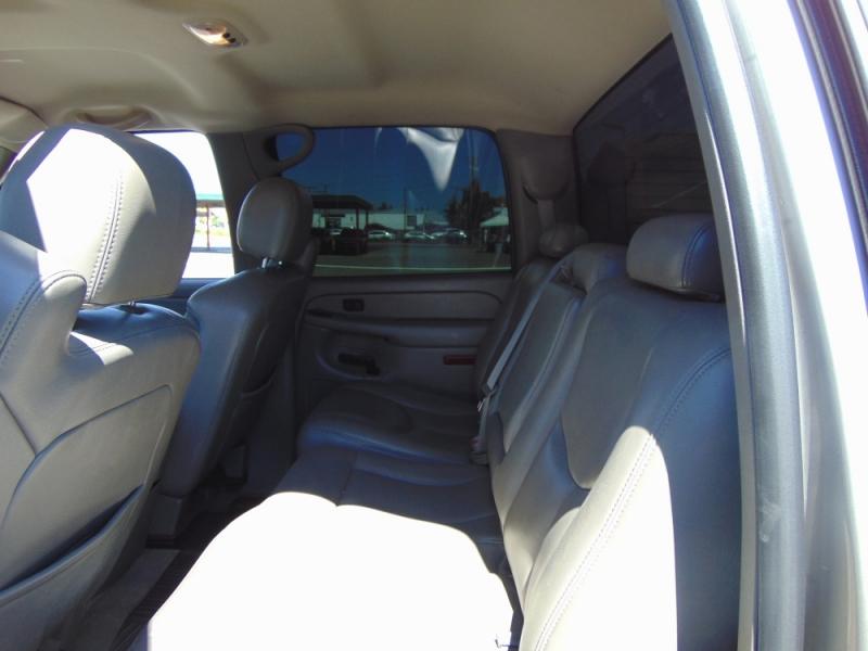 Chevrolet Silverado 1500 2005 price $14,995