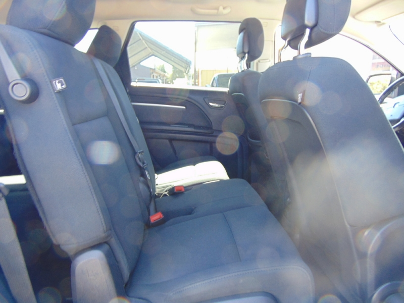 Dodge Journey 2010 price $4,995