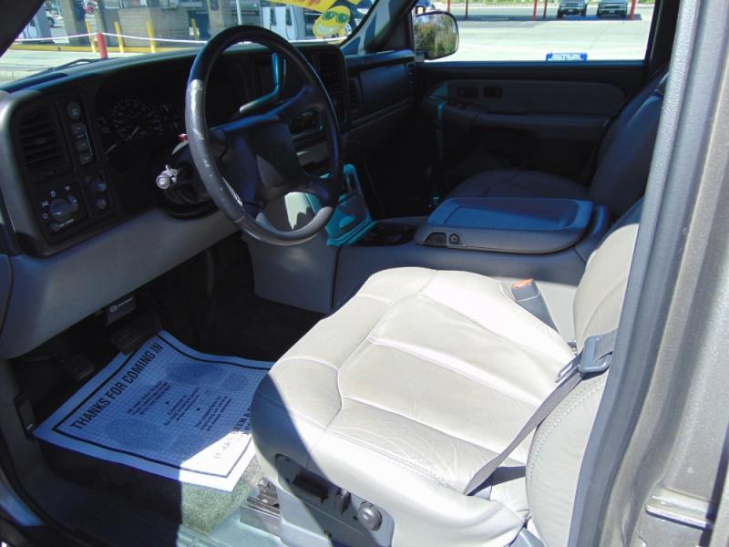 Chevrolet Tahoe 2005 price $5,995