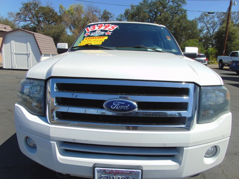 Ford Expedition 2013 price $12,995