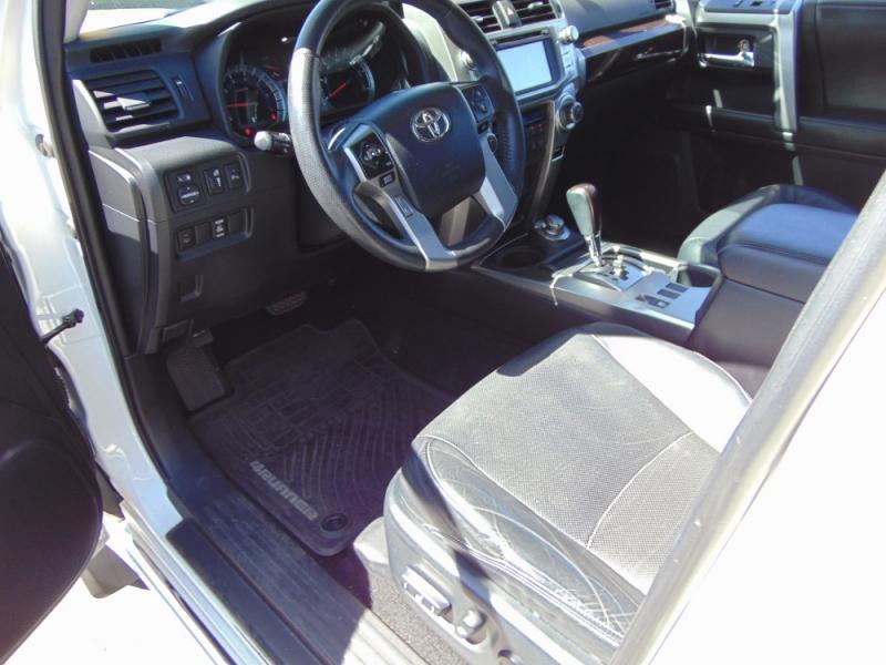 Toyota 4Runner 2014 price $32,995