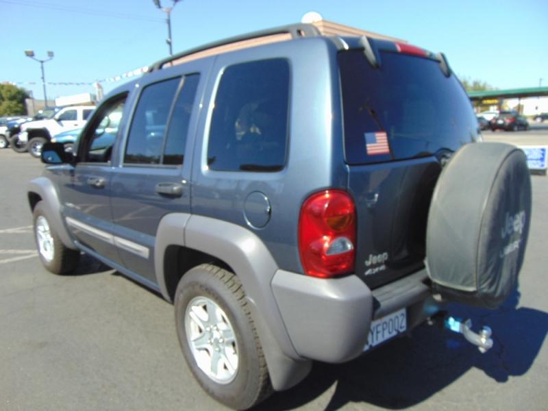 Jeep Liberty 2002 price $5,995
