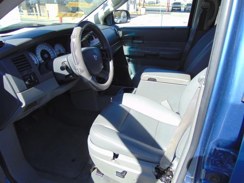 Dodge Durango 2005 price $6,995