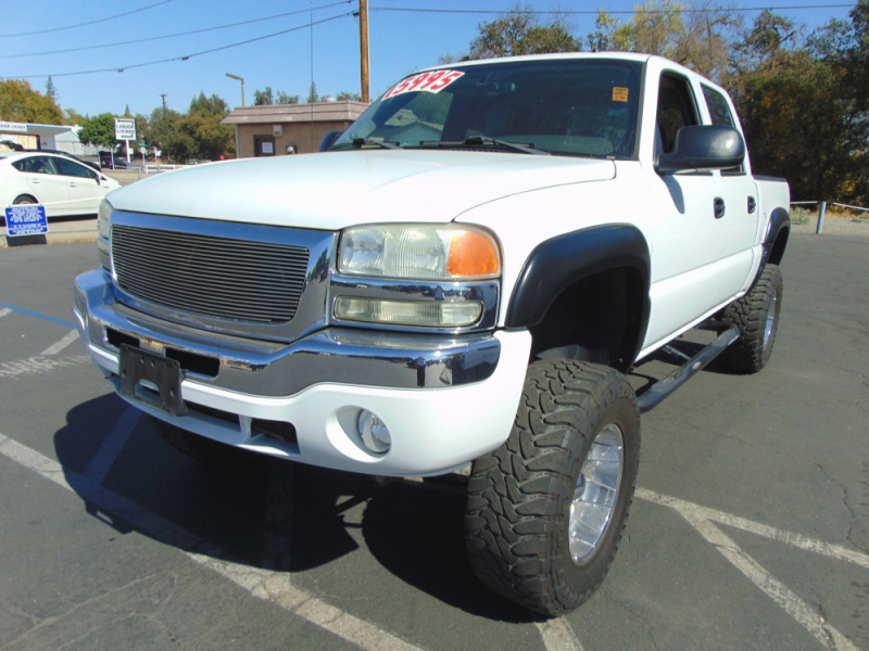 GMC Sierra 1500 2006 price $15,995