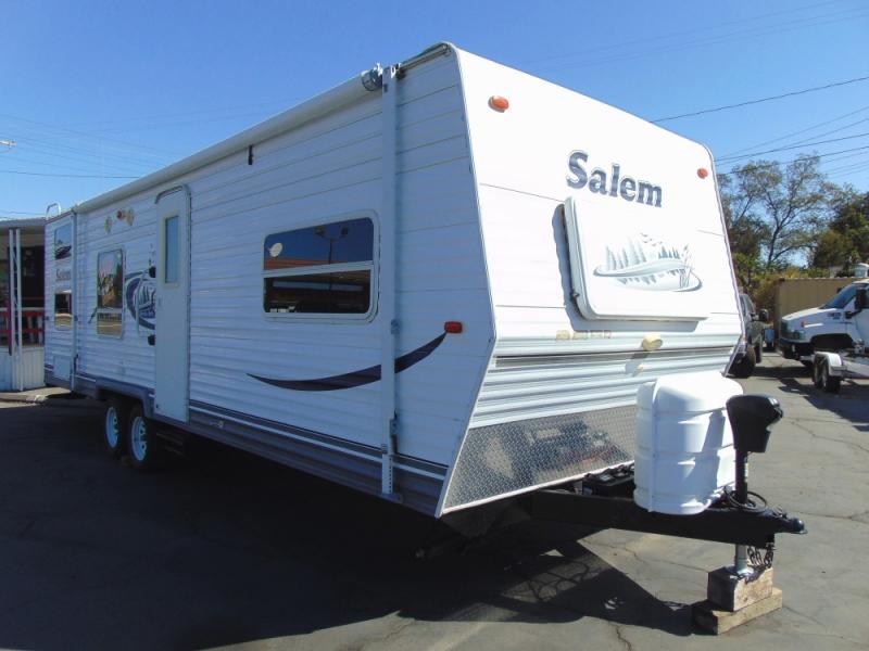 Forest River salem 2006 price $12,995