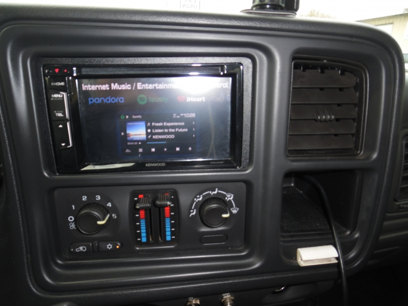 Chevrolet Silverado 1500 2006 price $5,499 Cash