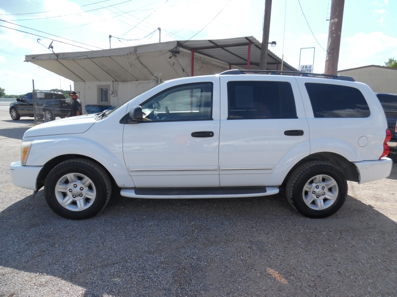 Dodge Durango 2004 price $5,999 Cash