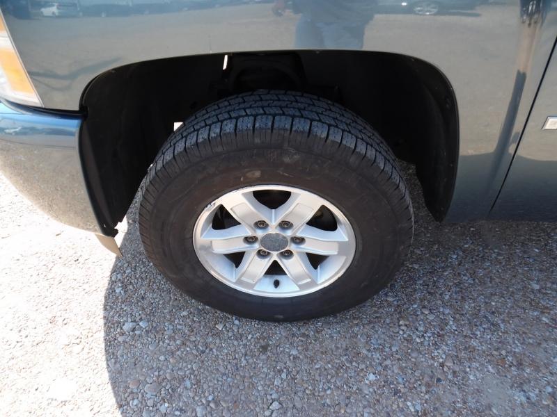 Chevrolet Silverado 1500 2008 price $10,499 Cash