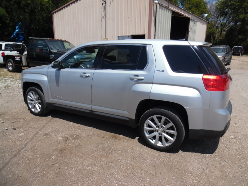 GMC Terrain 2011 price $9,499 Cash